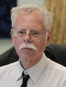 About SAAC - Board Member William Tuchrello headshot