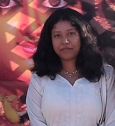 Dr. Nayanee Basu